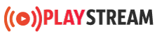 PlayStream logo